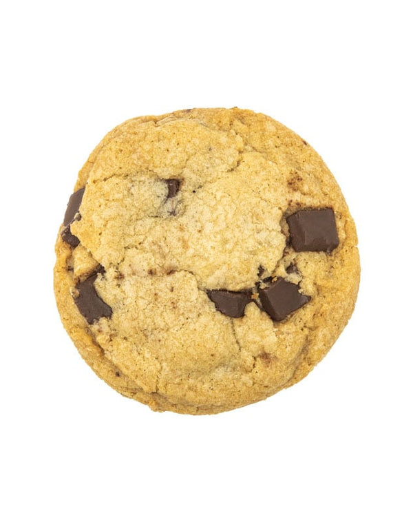 Delta 8 THC Chocolate Chip Cookie 50mg 3Chi Edible Best Buy Online For Sale Coupon