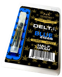 Buy Delta 8 THC Products Online Blue Dream Half Gram