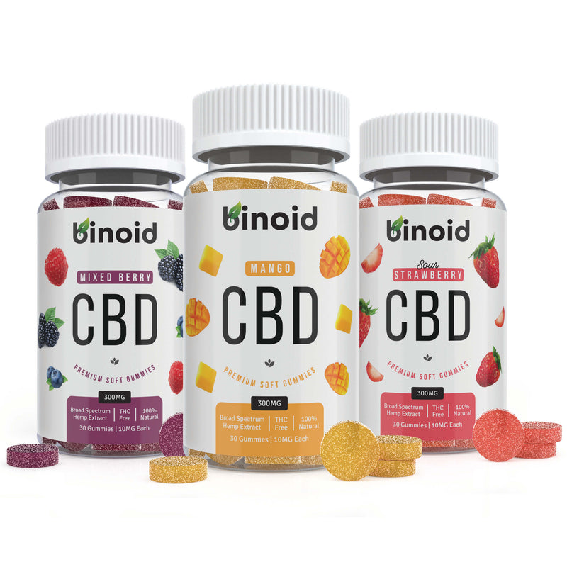 Hemp Gummies for sale online