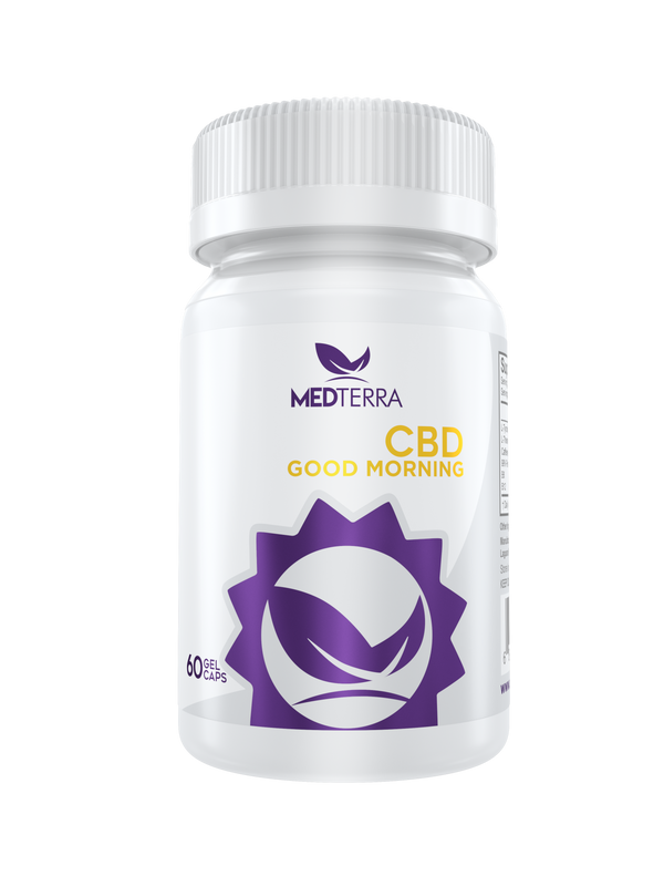 Medterra CBD Capsules for sale online los angeles