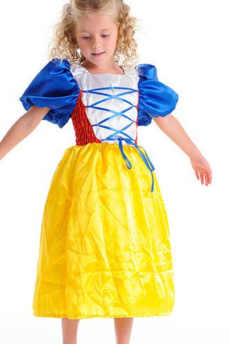 Snow White Dress Large