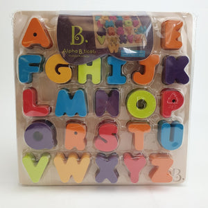 Battat Alpha B Tical Puzzle