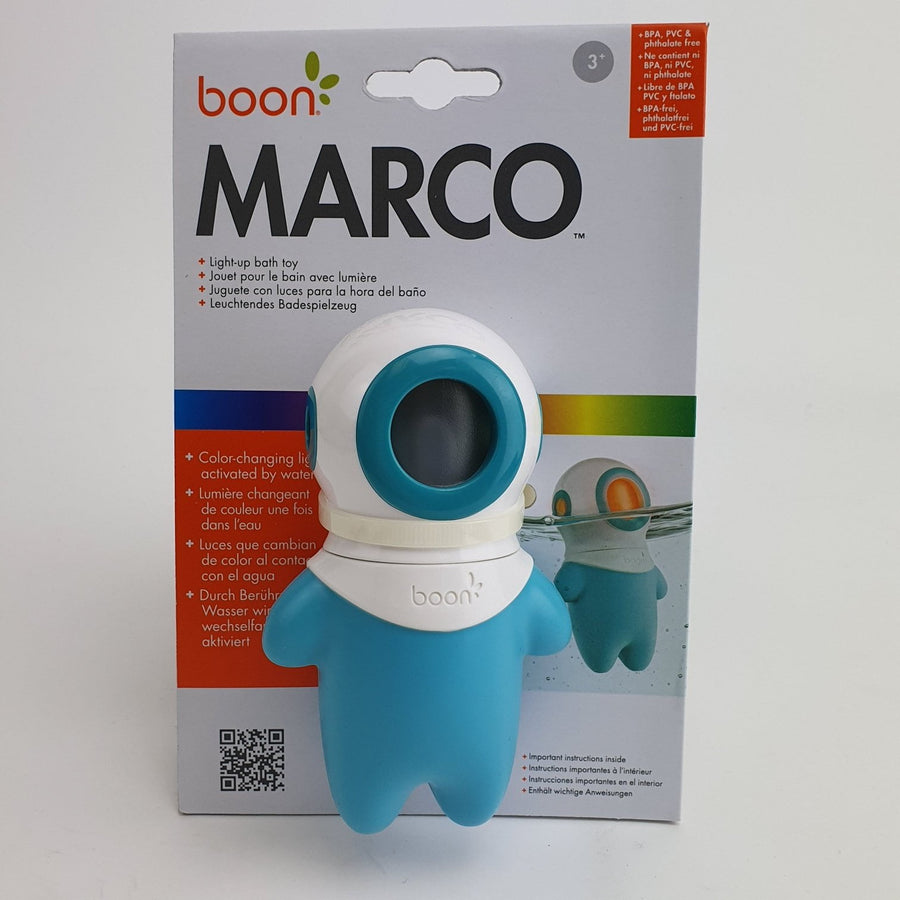 Marco Light Up Bath Toy