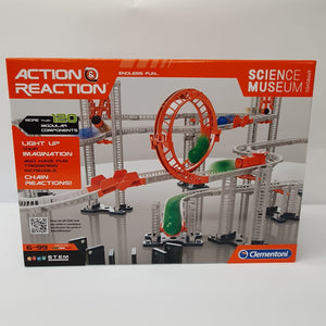 Action Reaction Master Set