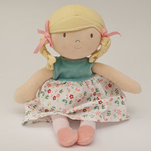 Abby Heat Pack Doll