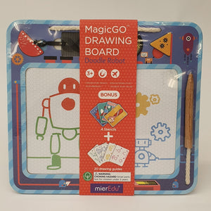 MagicGo Drawing Board Robot