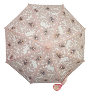 Party Animals Umbrella