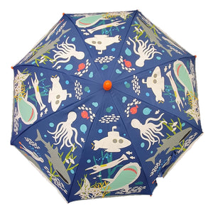 DeepSea Colour Change Umbrella