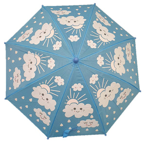 Rain & Clouds Umbrella