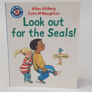 Look Out For The Seals