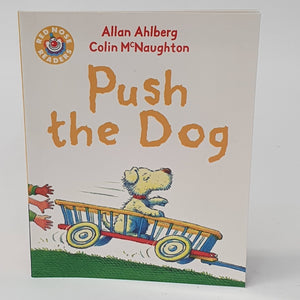 Push The Dog