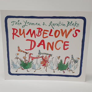 Rumbelows Dance