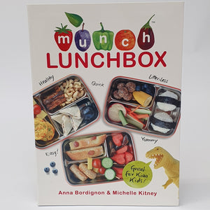 Munch Lunchbox Ideas