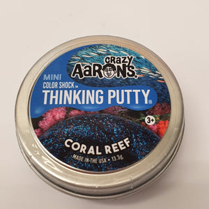 Thinking Putty Coral Reef