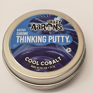Thinking Putty Cool Cobalt