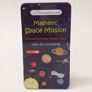 Magnetic Space Mission