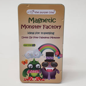 Magnetic Monster Factory