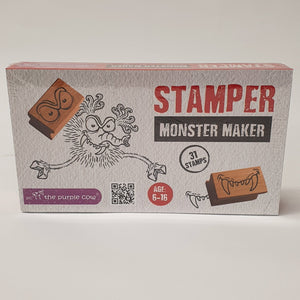 Stamper Monster Maker