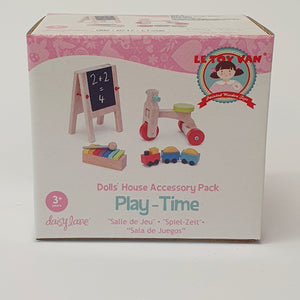 Dolls House Accessory Pack