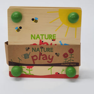 Nature Play Fower Press