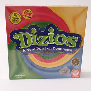 Dizios Dominoes
