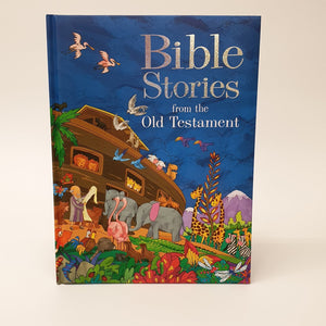 Bible Stories Old Testament