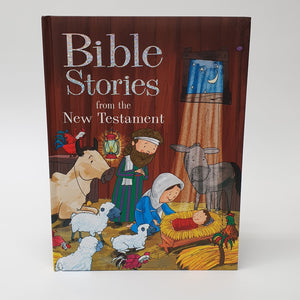 Bible Stories New Testament