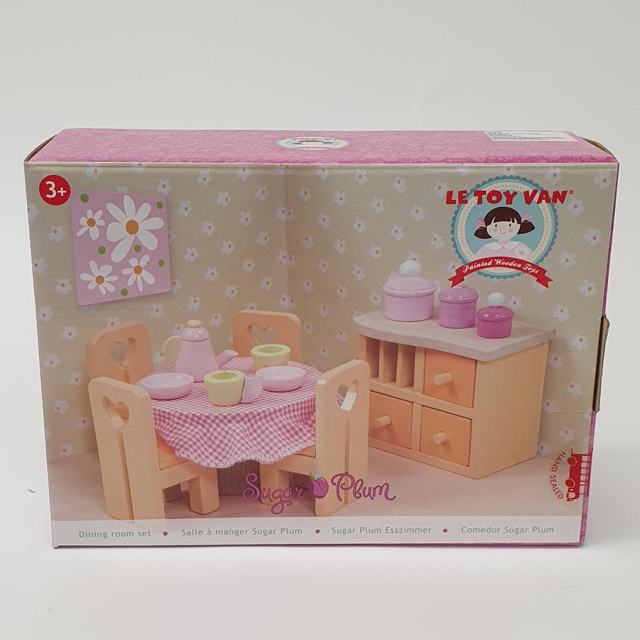 Sugar Plum Dining Room Set