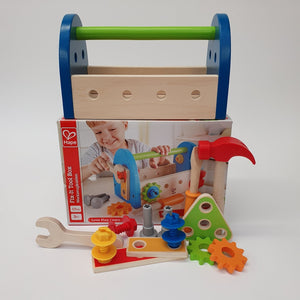 Hape Wooden Tool Box