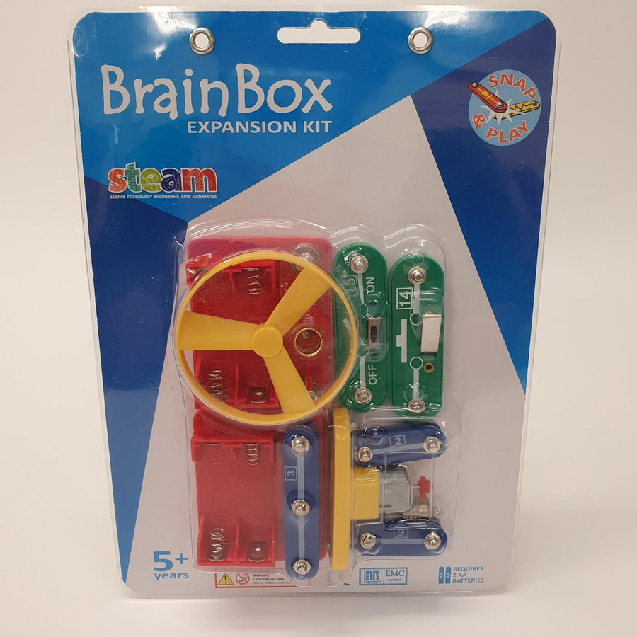 Brain Box Expansion Kit