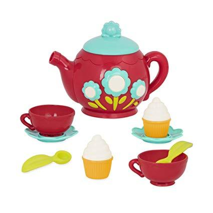 Battat Musical Tea Set