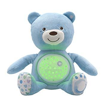 First Dreams Bear Blue