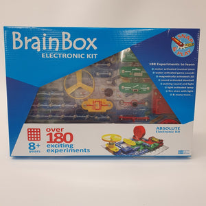 Brain Box Absolute Kit