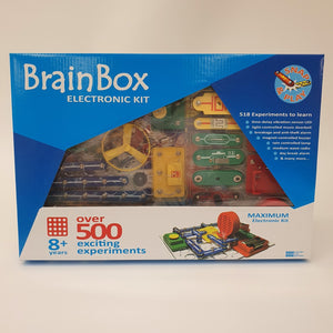 Brain Box Maximum Kit