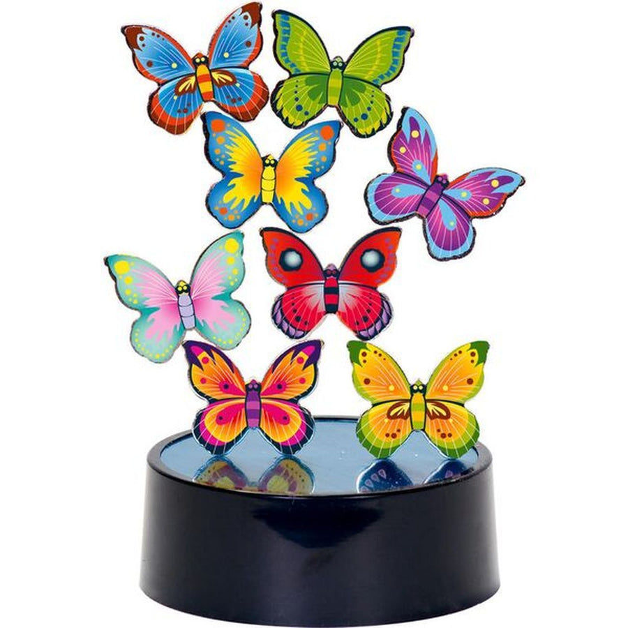 Butterfly Magnetic Sculpture