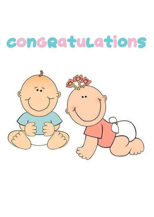 Gift Vouchers - Congratulations Card