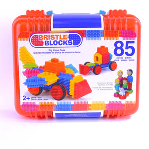 Bristle Blocks 85pce