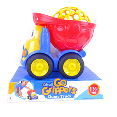 Oball Go Grippers Dump Truck