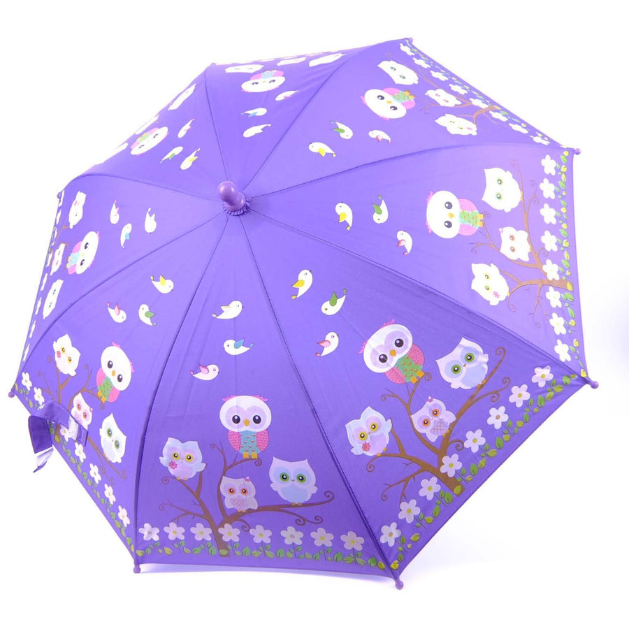 Owls Umbrella