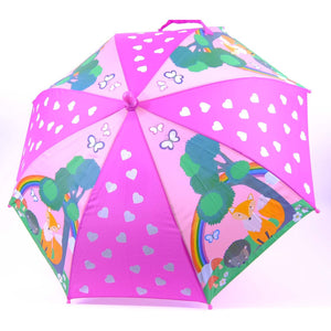 Forest Friends Umbrella