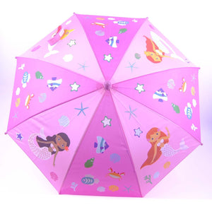 Mermaids Umbrella