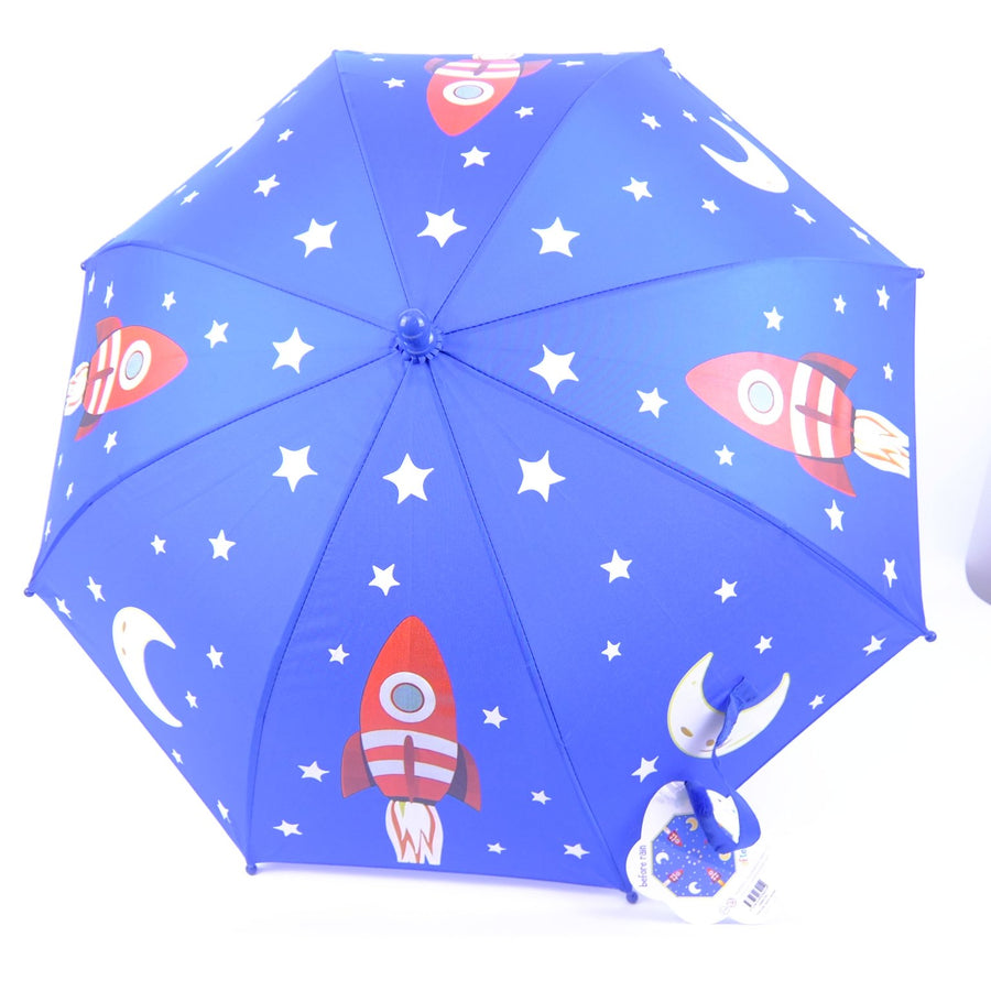 Space Rocket Umbrella