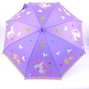 Unicorn Umbrella