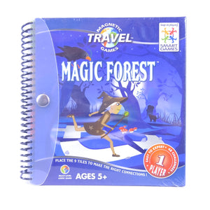 Smart Travel Magic Forest