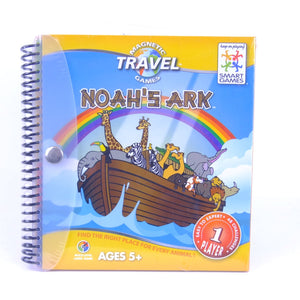 Smart Travel Noahs Ark