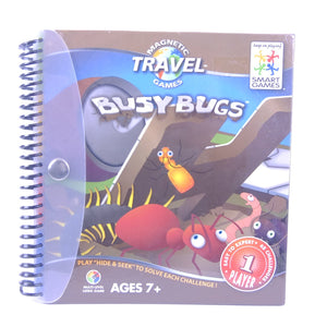 Smart Travel Busy Bugs