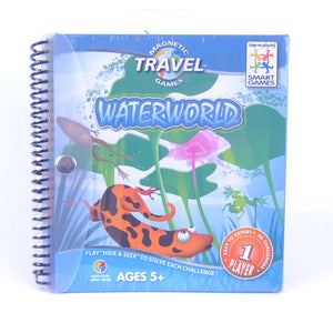 Smart Travel Waterworld