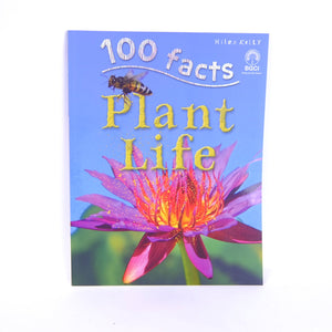 100 Facts Plant Life