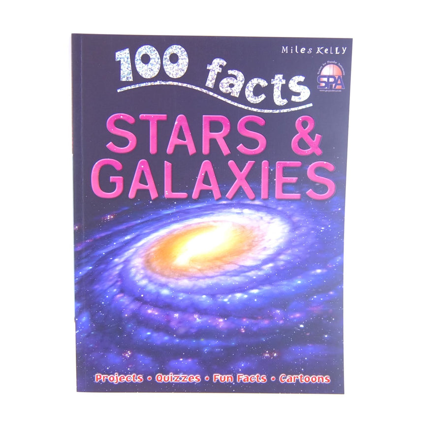100 Facts Stars & Galaxies
