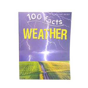 100 Facts Weather
